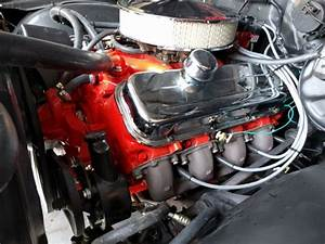 Chevy Chevelle Ss 402 Big Block 4 Speed 12 Bolt Posi Rust