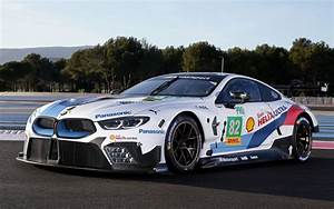 2018 BMW M8 GTE - Wallpapers and HD Images Car Pixel