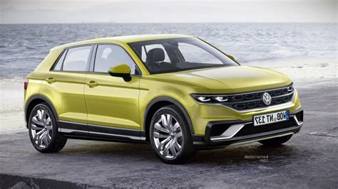 2019 Vw Polo Suv  Review, Redesign, Engine, Competition