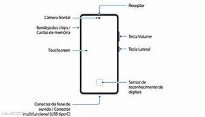 Galaxy S10 Lite User Manual Diagram Leaks Out  U00ab Slashleaks
