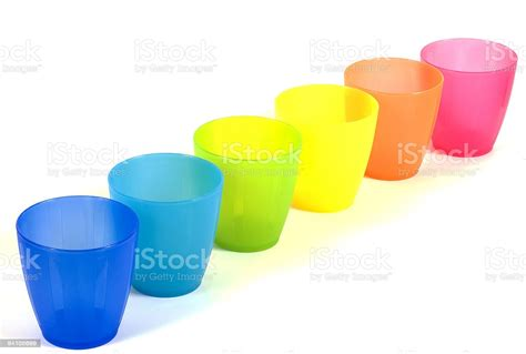 The rainbow cup will kick off on april 17 and conclude with a final on june 19. Rainbow Cups Stock Photo - Download Image Now - iStock