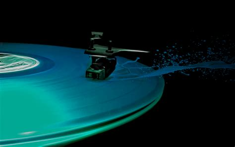 Download Music Vinyl Wallpaper 1680x1050  Wallpoper #271455