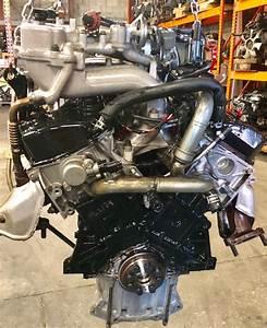 Mitsubishi Montero 3 5l Engine 2001 2002
