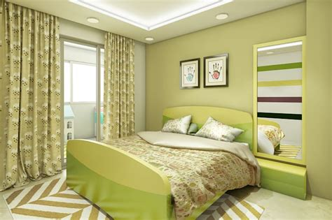 Bedroom Colour Combination Berger by What Bedroom Colours Work Best For Indian Homes