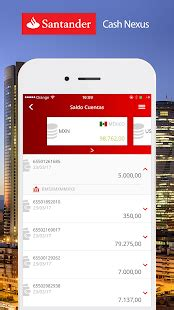 santander cash nexus android apps  google play