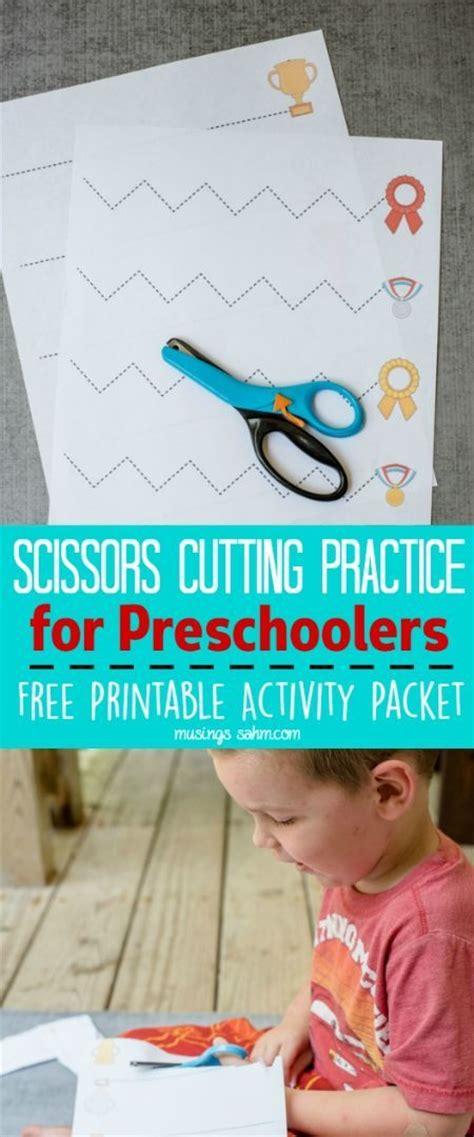 scissors cutting practice for preschoolers free 567 | 68b2c6ff3808bc29896cd7a045bab5d0