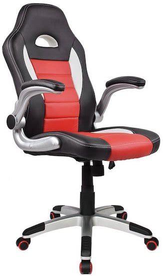 homall racing chair ergonomic high  gaming chair pu