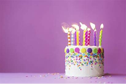 Birthday Background Backgrounds Cake Wallpapertag