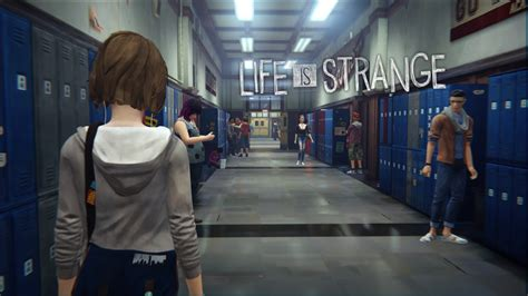 game review life  strange episode  chrysalis tbajournal