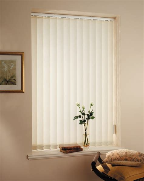 Vertical Window Blinds by Most Common Types Of Window Blinds Homesfeed