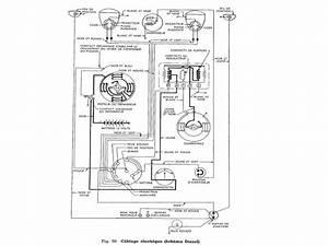 Fordson Major Wiring Diagram  Download Fordson Major