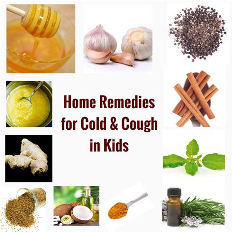home remedies  cold cough  babiestoddlers