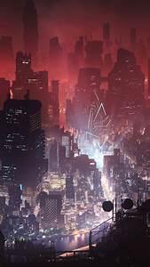 Ciberpunk, Fondos, De, Pantalla, Anime, Cyberpunk, Wallpaper, Posted, By, Ethan, Cunningham