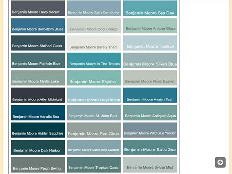 farmhouse blue paint colors arch dsgn