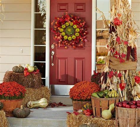 ideas  easy thanksgiving decorating decorilla