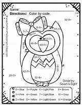 Numbers Owls Subtraction Division Funky Activities Printable Teacherspayteachers Math Coding Worksheets источник Grade sketch template