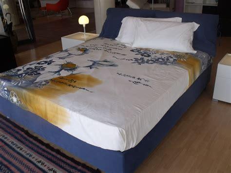 materasso flou prezzo letto flou nathalie matrimoniale design letti a prezzi