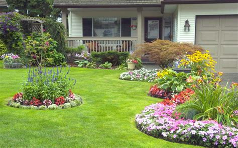 landscaping ideas  front yards garden lovers club