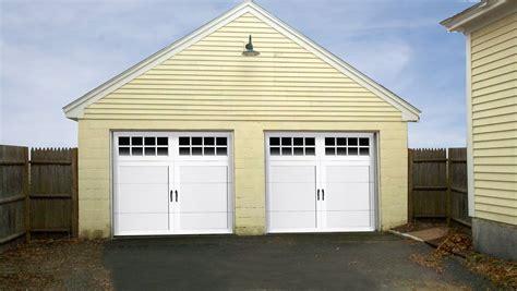 Clopay Garage Door Make Over