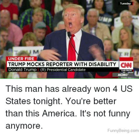 Disability Memes - 80 best donald trump memes