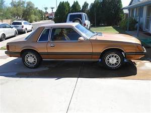 1980 Ford Mustang Ghia Sedan 2-Door 4.2L for sale in Tempe, Arizona, United States for sale ...