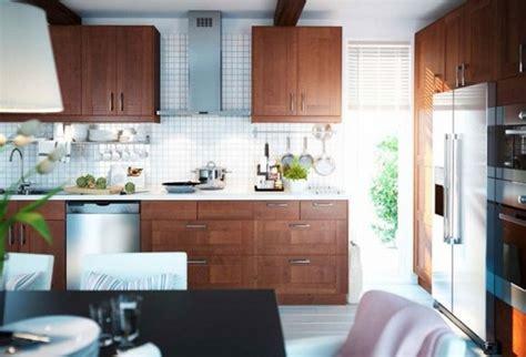 ikea small kitchen design ideas best ikea kitchen designs for 2012 freshome com
