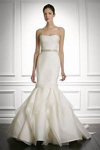 sweet carolina herrera 9 sophisticated new wedding With carolina herrera wedding dresses