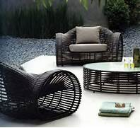 Rattan Garden Chairs Cheap by 25 Outdoor Rattan Furniture Lounge Furniture From Rattan And Wicker Inter
