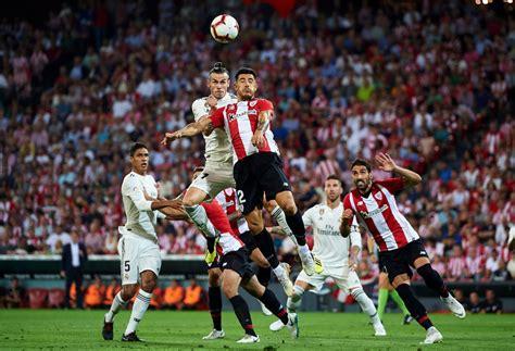 Match Preview: Real Madrid vs Athletic Bilbao - ronaldo.com