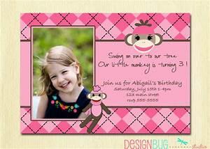 3 Years Old Birthday Invitations Wording Drevio