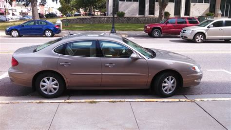 2006 Buick Lacrosse Specs by 2006 Buick Lacrosse Pictures Information And Specs