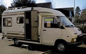 Calculer L Argus D Un Camping Car : essai profil pilote r 320 da mod le test en avril 2002 essais camping car ~ Gottalentnigeria.com Avis de Voitures
