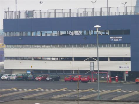 Car Parking Hull Ferry by Getting To The Of Hull Mini Cruise Reviews