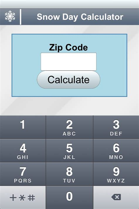 Snow Day Calculator by 1000 Ideas About Snow Day Calculator On Snow