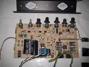 Fender Yale Reverb Circuit Board 80 U0026 39 S