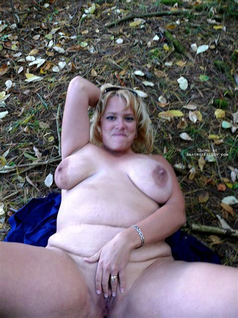 Bbw Outdoor Sex Gallery Amateur Bbw