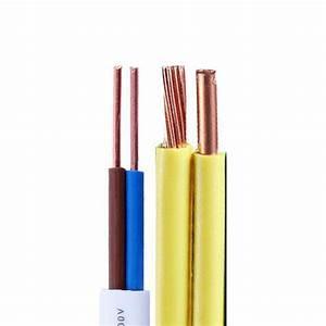China Bv Bvv Rv Single Core Copper Pvc Insulated Electric