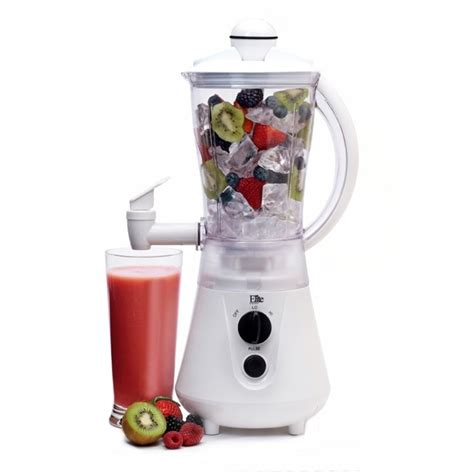 cuisine blender elite cuisine smoothie blender smo 713
