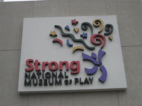 the strong national museum of play of the week 299   strong