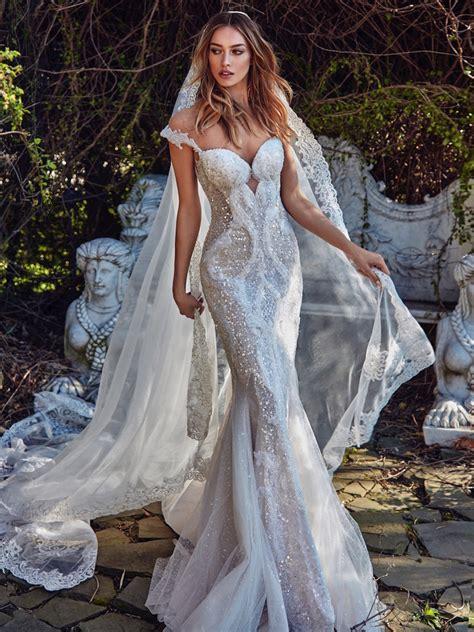 Le Secret Royal Galia Lahav Wedding Dress Collection