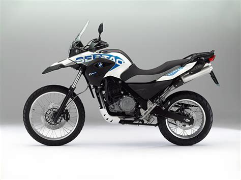 Bmw G 650 Gs Sertao Modellnews