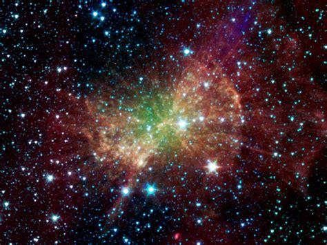 Las Nebulosas Más Espectaculares Del Universo
