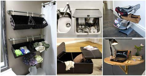 Kitchen Dresser Ideas - diy smart space saving furniture ideas