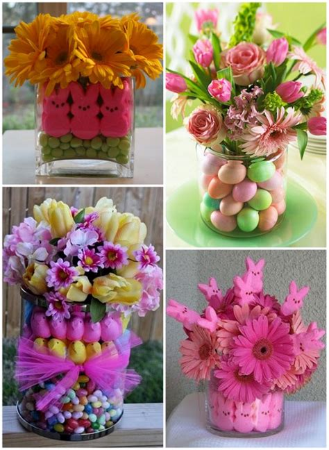 easter table centerpieces inspiration  easter decoration