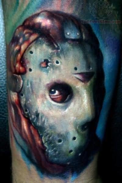jason tattoo images designs