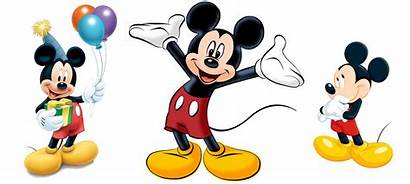 Mickey Mouse Cartoon Characters Disney Oldest Character