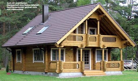 cottage design holzhäuser blockhütte als wochenendhaus oder kleines