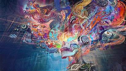Dope Head Human Artistic Wallpapers 1366 1080