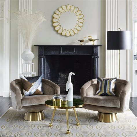 Style Trend Upholstery by Interiors Trends You Ll Be Lusting After In 2016 Daily
