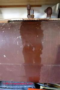 Above Ground Storage Tank Leaky Oil Tank Gauge Repair Procedures